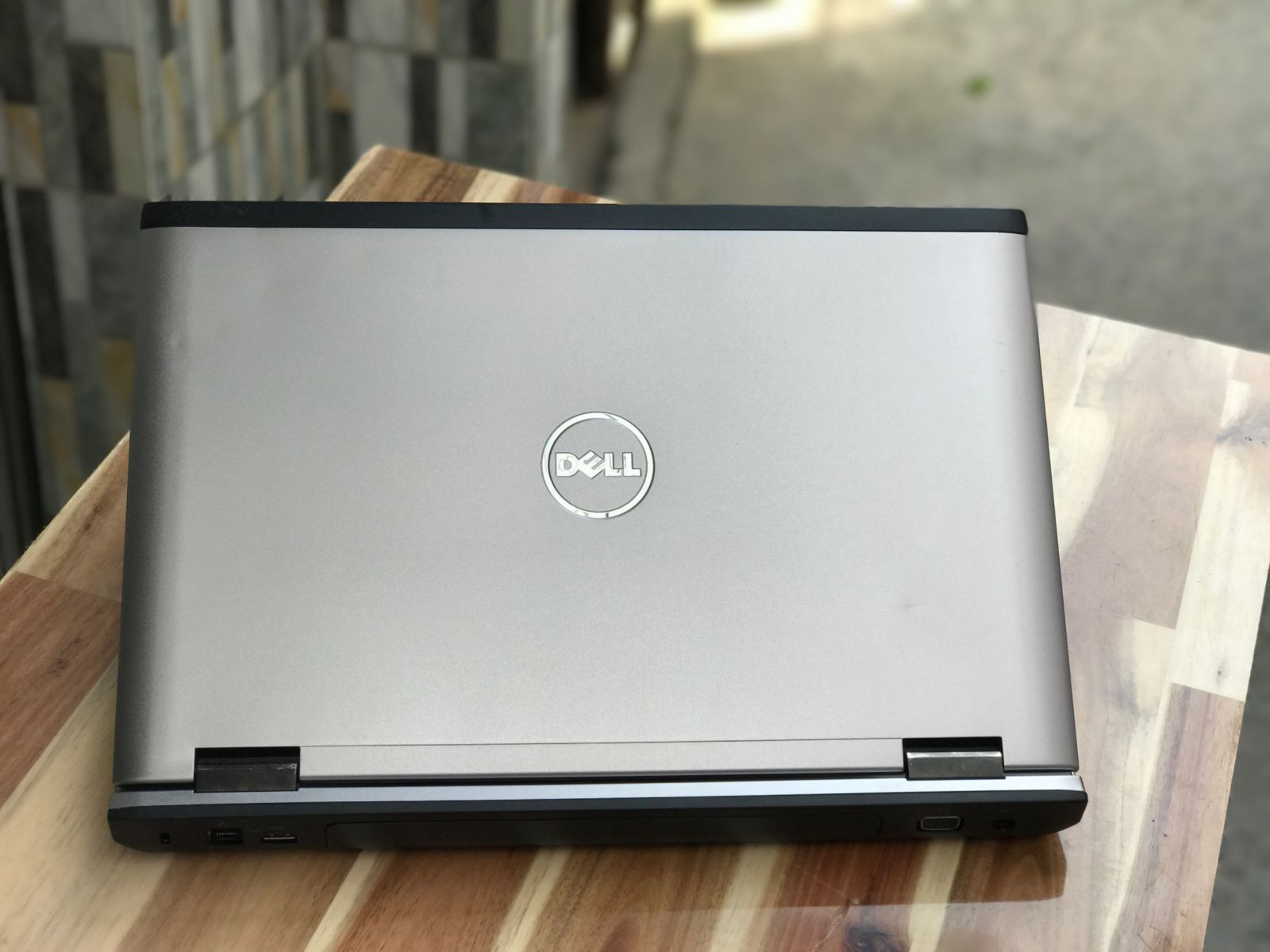 Laptop Dell Vostro 3550 / i7 Sandy Bridge/ 8G/ SSD128-500G/ 15in/ Vga rời/ Win 10/ Giá rẻ4