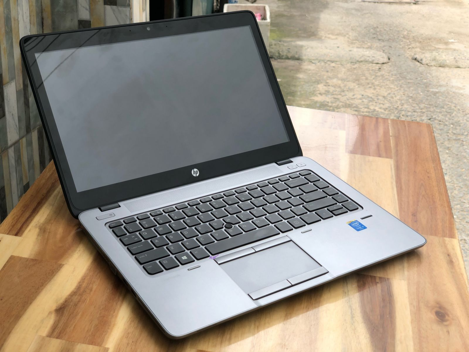 Laptop HP Elitebook 840 G2 Core I5-5300U/ Ram 8G/  SSD 128/ 146