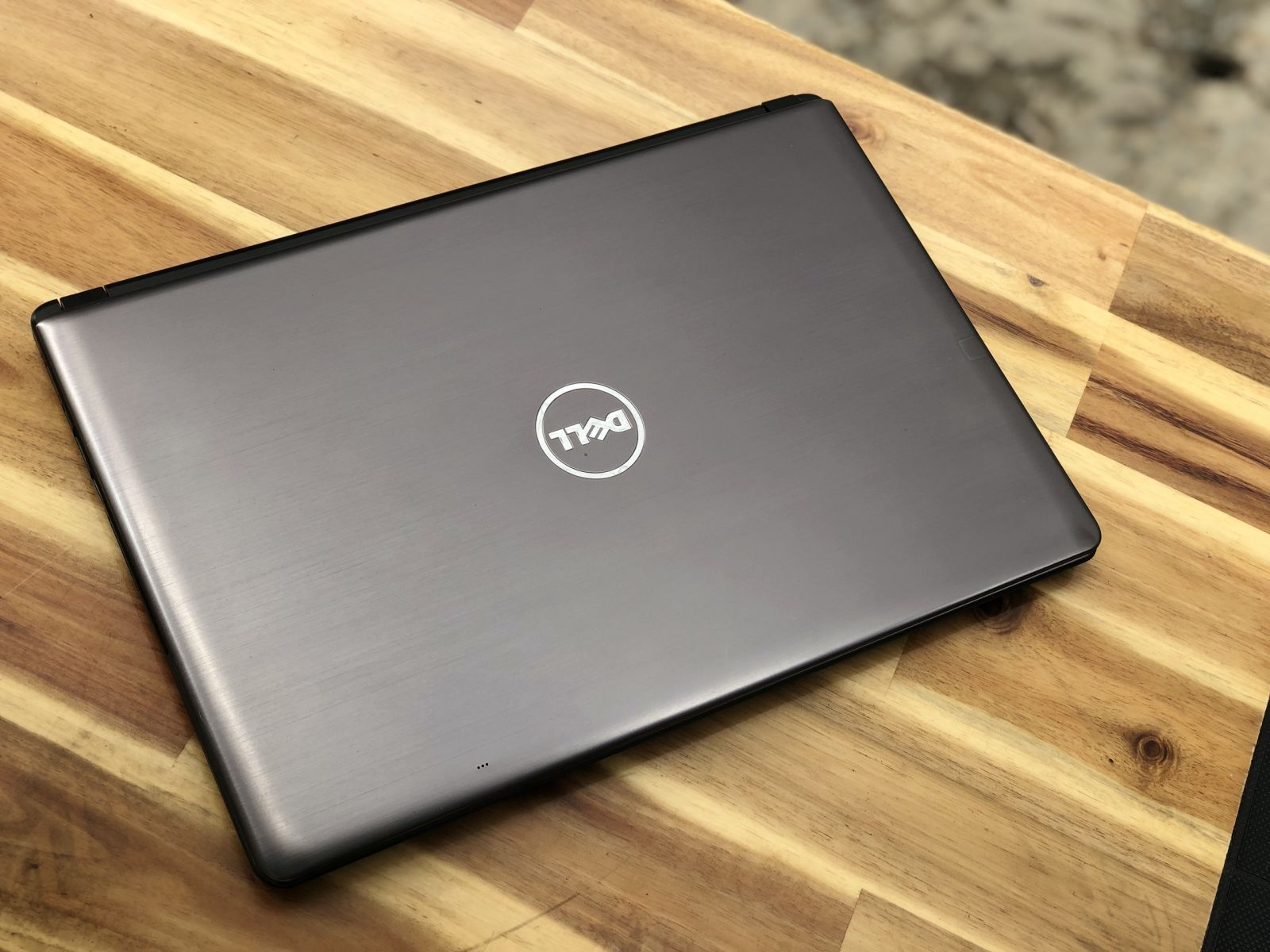 Laptop Dell Vostro V5470/ i3 Haswell/ 4G/ SSD128/ 14in/ Win10/ 14in/ Giá rẻ4