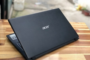 Laptop Acer Ultrabook Aspire A315-51, i3 7100U 4G SSD128 Full HD Like new giá rẻ