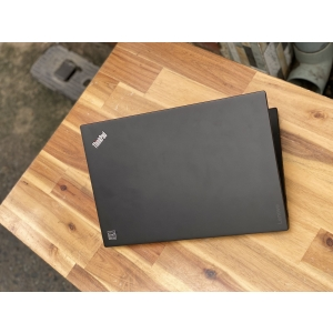 Laptop Lenovo Thinkpad T470s/ i7 7600U/ 8G/ SSD512/ Full HD/ Finger/ LED Phím/ Win 10/ Giá rẻ