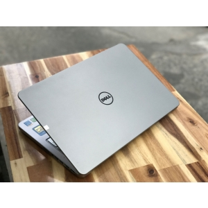 Laptop Dell Inspiron 7537/ I5 4210U/ 8G/ SSD240 - 1000G/ Vga HD4400/ 15in/ Win 10/ Giá rẻ