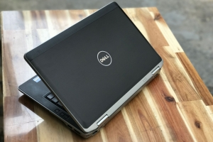 Laptop Dell Latitude 6430s, i5 3340 4G 320G Like new zin 100% Giá rẻ