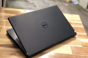 Laptop Dell Vostro 3558/ i5 5250U/ 4G/ SSD128/ 15in/ Win 10/ Giá rẻ