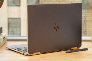 Laptop HP Spectre X360 13-ap0013dx/ i7 8565U/ 8G/ SSD256/ Full HD/ TOUCH/ Xoay 360 độ/ Finer/ New 100%/ FulBox